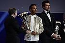 General GALERI: Para bintang balap di FIA Prize Giving Gala
