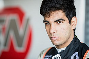 EK Formule 3 Nieuws Daruvala blijft met Carlin in EK F3