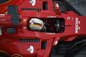 Vettel: Se melhorarmos em 2018 como em 2017, será um passeio
