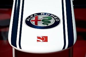 Formula 1 Breaking news Sauber pamerkan livery konsep Alfa Romeo untuk musim depan