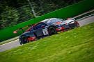 Blancpain Endurance WRT signe la première victoire d'une Audi GT3 à Monza