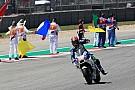 MotoGP Rabat confirme à Austin en effaçant une mauvaise qualif