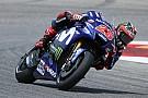 MotoGP Un Viñales retrouvé partira de la pole position