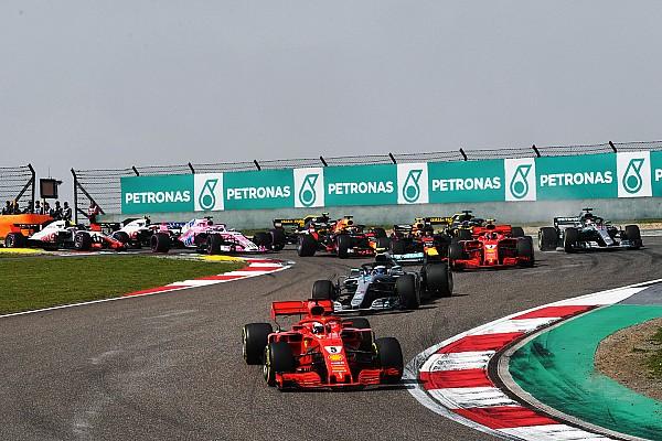 Top-vijf zaken die de F1 moet verbeteren volgens Van der Garde