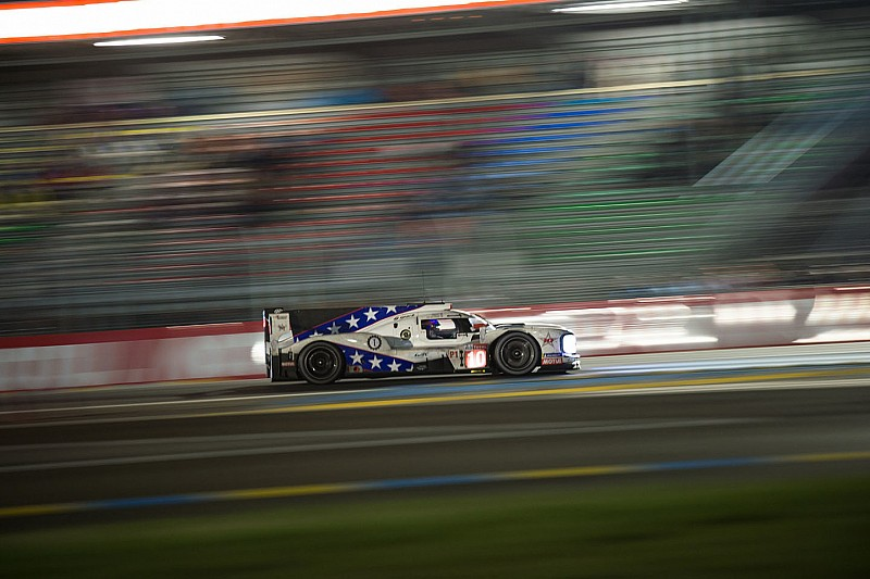 DragonSpeed está en pláticas para unirse a IndyCar