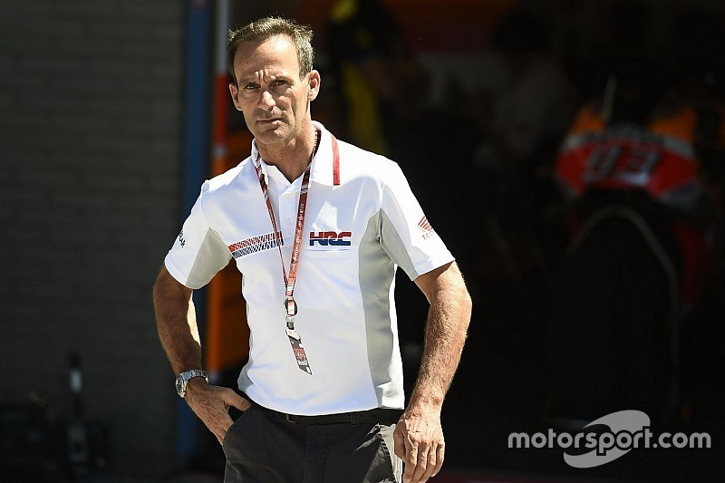 Puig balas kritikan KTM soal Pedrosa