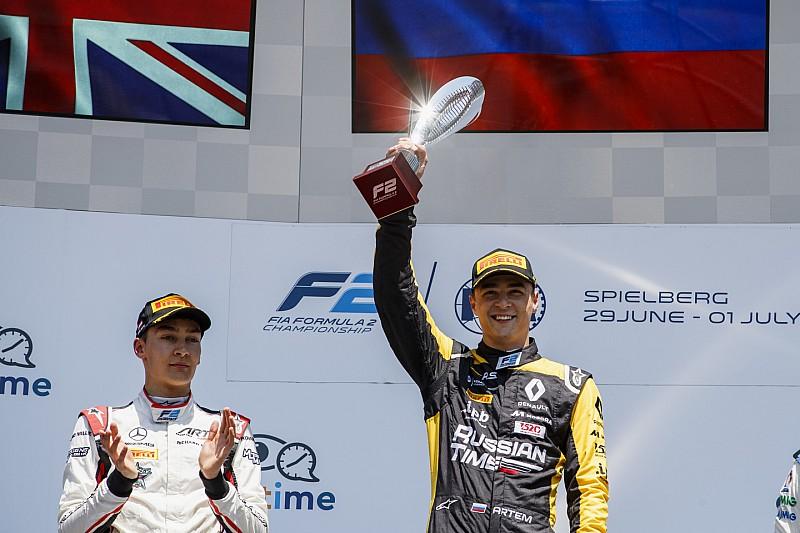 Markelov gana la sprint en Austria