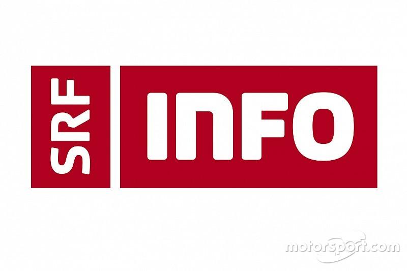 Grand Prix von Frankreich: Zeitplan Formel 1 beim Schweizer Fernsehen