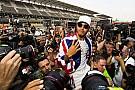 Para Mansell, Hamilton y Mercedes son claros favoritos al título