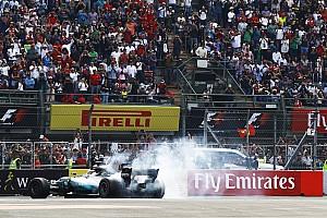 Формула 1 Новость Хэмилтон: Это ужасный способ выиграть титул