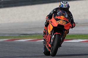 MotoGP Noticias de última hora Pol Espargaró confirma que estará en el test de Qatar