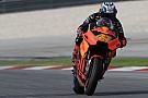 MotoGP Pol Espargaró confirma que estará en el test de Qatar