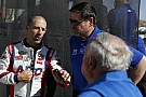 """Foyt: Kanaan and Cowdin can """"take us to the next level"""""""