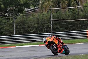 MotoGP Noticias Una lesión frena a Pol Espargaró