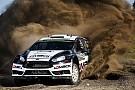 WRC Polandia: Tanak unggul 18,6 detik jelang dua stage terakhir