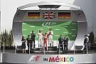 Vettel gana el premio a 'Piloto del día' del GP de México