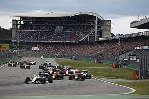 Formula 1 Breaking news Wolff says Mercedes won't help save German GP