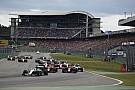 Liberty вважає традиційні європейські гонки ключем до успіху Ф1