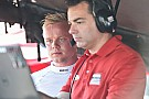 Rosenqvist impresses again in