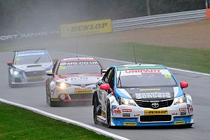 BTCC Breaking news Ingram, Austin keep BTCC seats for 2017