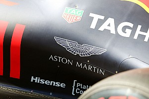 Aston Martin studying 2021 F1 engine programme