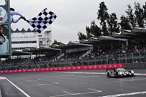WEC Résumé de course Porsche remporte une nouvelle course à suspense!