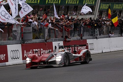 Audi's forgotten winner that still holds a Le Mans record