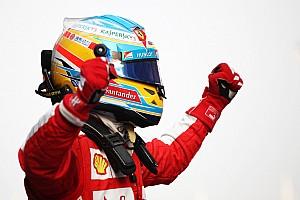 Domenicali: Alonso'nun Ferrari ile Formula 1'e dönüşü harika bir hikaye olur
