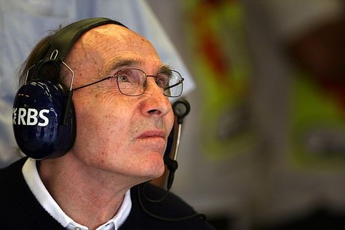 Galería: Sir Frank Williams cumple 79 años