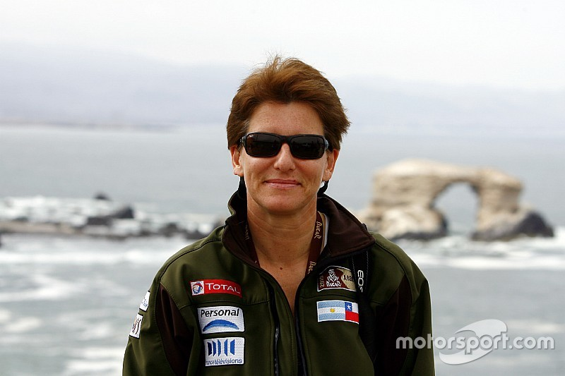 Ellen Lohr returns to racing, joining NASCAR Euro Series in 2019