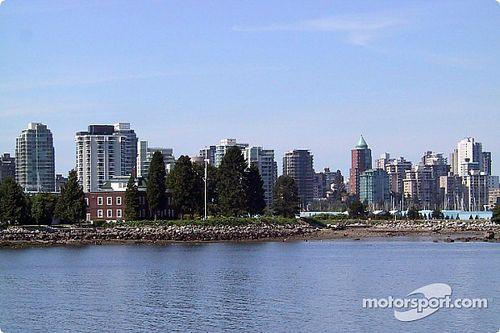 Vancouver City votes in favour of 2022 Formula E race