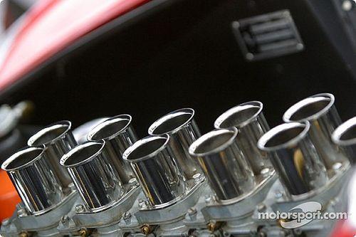 Ferrari va développer un V12 de plus de 830 chevaux!
