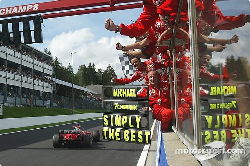 F1 la gallery degli iridati: ecco i 33 piloti campioni del mondo