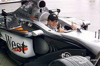 Las mujeres que han conducido un Fórmula 1