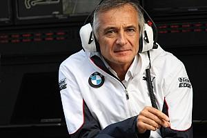 Emotionaler Abschied für Schnitzer-Teamchef Charly Lamm bei BMW