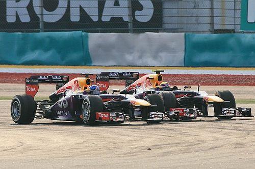 "Multi 21, la ""vengeance"" de Vettel sur Webber"