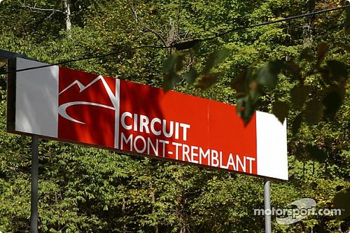 Stroll, Mont-Tremblant pistini satıyor