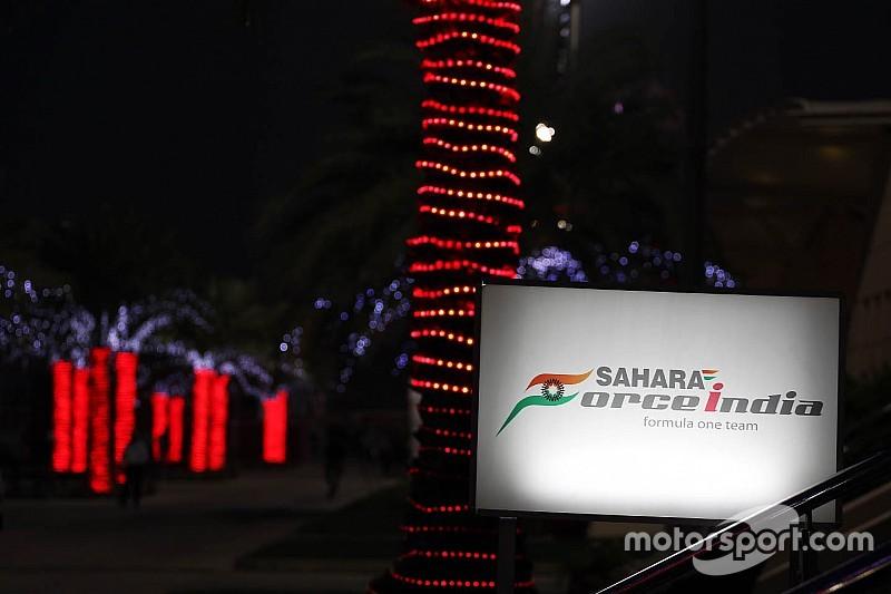 Racing Point, sosyal medya ve internet sitesinden Force India ismini kaldırdı