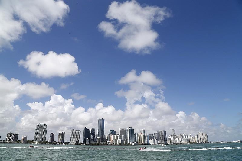 У Маямі одностайно схвалили проведення Гран Прі Формули 1