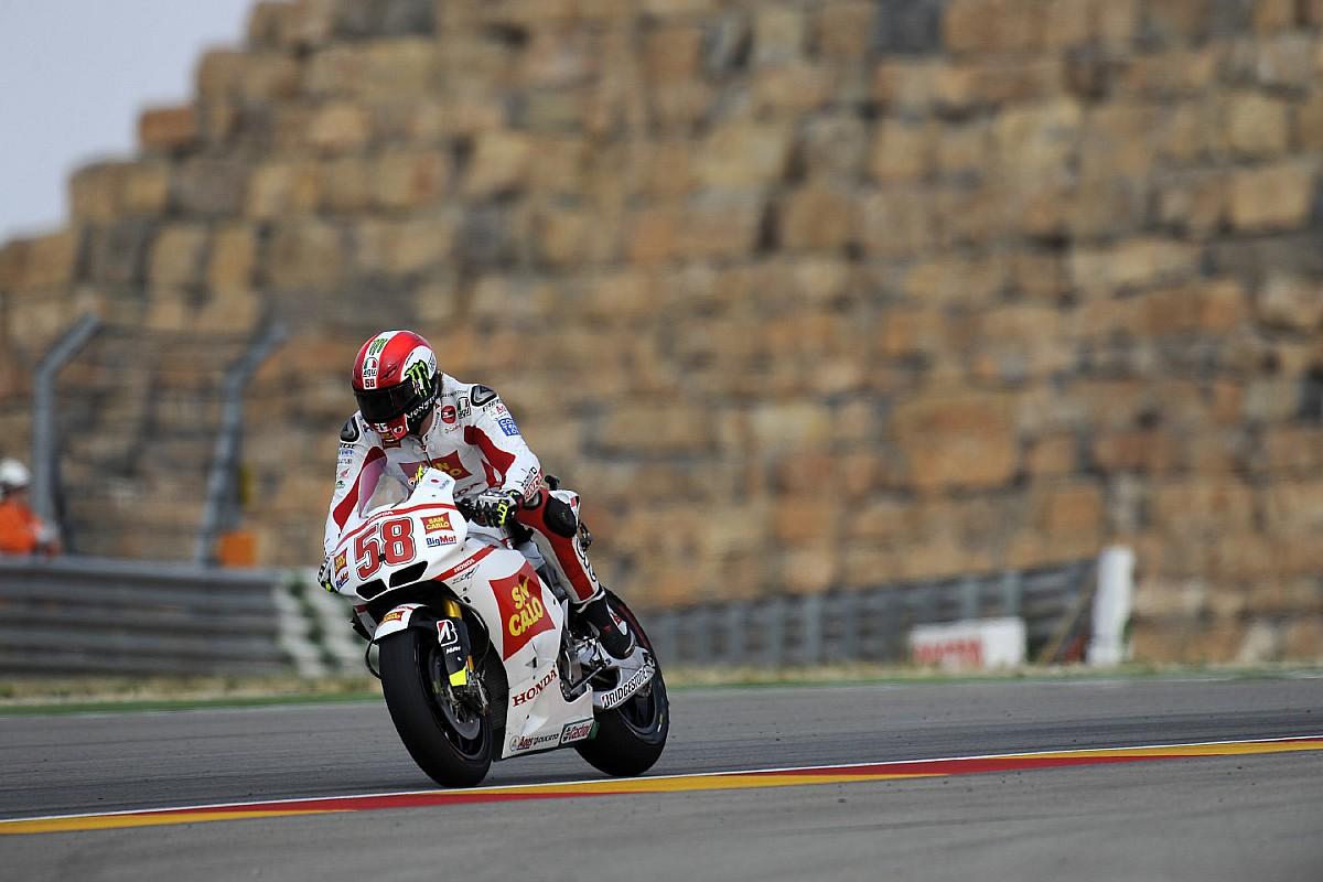 Галерея: всі стартові номери, вилучені з обігу у MotoGP