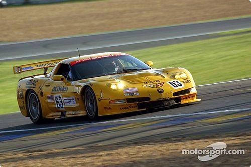 Galerie: 20 Jahre Corvette in Le Mans