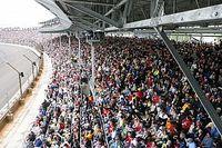 Indy 500 se realizará con solo el 25 por ciento de público