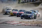 World Rallycross delays electric switch until 2021