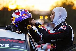 WRC News WRC-Rallye Portugal: Crash von WM-Leader Ogier