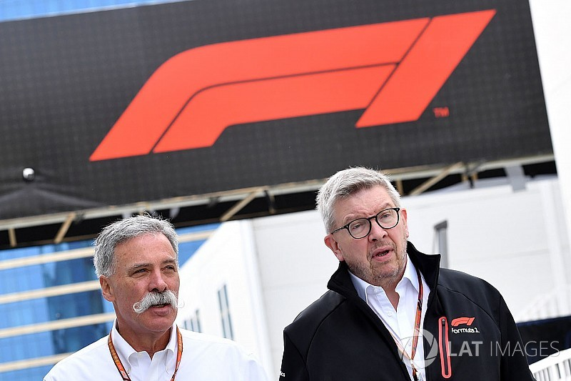 How F1 pushed through the changes the fans want
