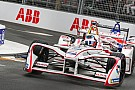 Formula E Parole grosse tra Rosenqvist e López nel dopo Berlino