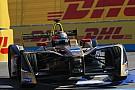 Formule E Course - Vergne résiste à Di Grassi pour la victoire!