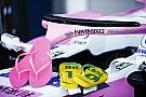 Fórmula 1  Force India anuncia patrocinio de chanclas Havaianas para el Halo