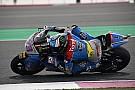 Moto2 Moto2 in Katar: Alex Marquez fährt Bestzeit, Marcel Schrötter Vierter