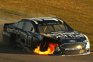 NASCAR Analysis